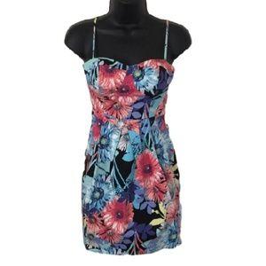 CANDIE'S summer mini dress